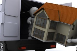 Home Removals gallery image