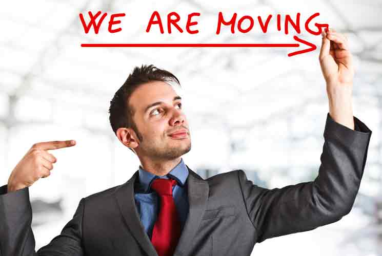 Almaden Business Removals