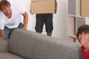 Furniture Removals gallery image