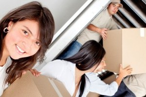 House Moving Services gallery image