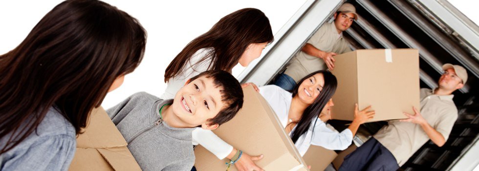 Advance Removals Backloading furniture services 4