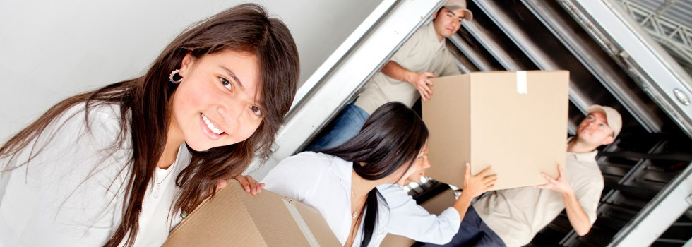 Furniture Removalist Services Industrial removals 4