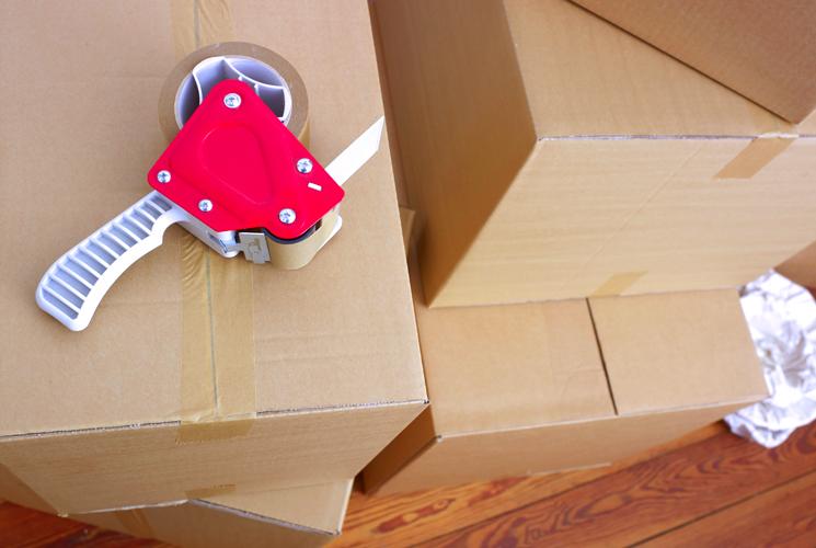 packaging contractors