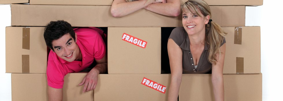 Furniture Removalist Services Packaging materials 12